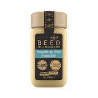 Bee'o Propolis Arı Sütü Ham Bal Yetişkin 190 gr