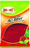 Bağdat Toz Acı Biber 75 gr