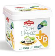 Muratbey Plus Beyaz Peynir D Vitaminli 400 gr