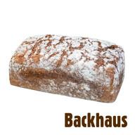Backhaus Dinkel Berger Ekmeği 1 kg