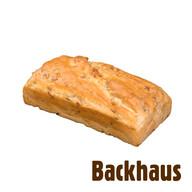 Backhaus Glutensiz Ekmek Sade 500 gr