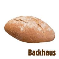 Backhaus Vollgut Ekmeği 850 gr