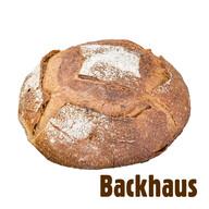 Backhaus Ekşi mayalı Köy Ekmeği 2 kg