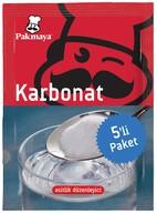 Pakmaya Karbonat 5'li 25 gr