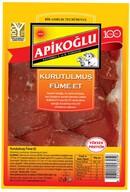 Apikoğlu Kurutulmuş Füme Et 100 gr