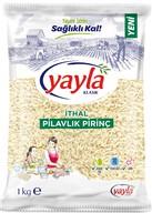 Yayla Pilavlık Pirinç 1 kg
