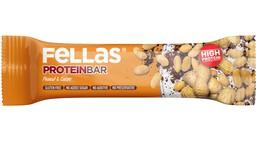 Fellas Yüksek Protein Bar Yer Fıstığı ve Kakaolu 45 gr