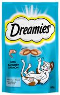 Dreamies Somonlu 60 gr