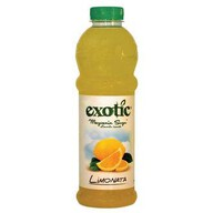 Exotic Klasik Limonata 750 ml