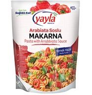 Yayla Hazır Arabiata Soslu Makarna 250 gr