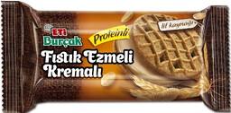 Eti Burçak Yer Fıstıklı Proteinli Bisküvi 175 gr