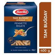 Barilla Tam Buğday Kalem 400 gr