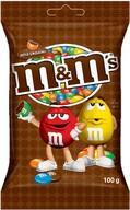 M&M's Sütlü Çikolatalı Draje 100 gr