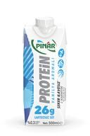 Pınar Süt Protein Vanilyalı 500 ml