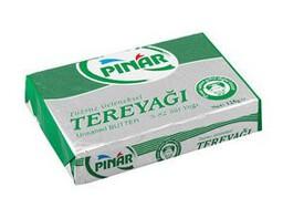 Pınar Tereyağ 125 gr