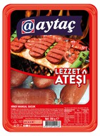 Aytaç Hindi Mangal Sucuk 280 gr