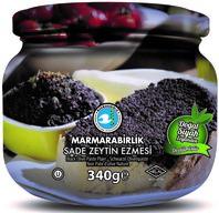 Marmarabirlik Siyah Zeytin Ezmesi 340 gr