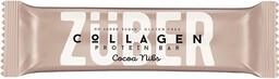 Züber Kakao Çekirdekli Kolajen Protein Bar 35 gr