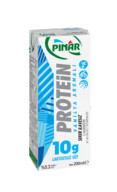 Pınar Süt Protein Vanilyalı 200 ml
