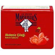 Le Petit Marseillais El Ve Bakım Sabunu Çilek 90 gr