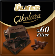 Ülker Bitter %60 Kakao 60 gr