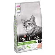 Pro Plan Kısırlaştırılmış Somonlu Kedi Maması 1,5 kg