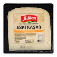 Yelken Trakya İnek Eski Kaşar Peyniri 300 gr