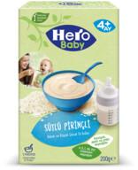 Hero Baby Sütlü Pirinçli Ek Besin 200 gr