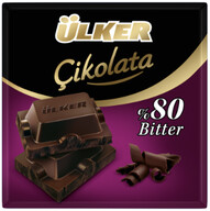 Ülker Bitter %80 Kakao 60 gr