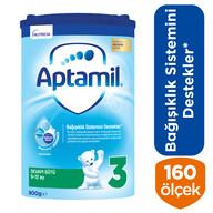 Aptamil 3 Akıllı Kutu 800 gr