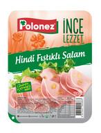 Polonez Hindi Fıstıklı Salam 110 gr