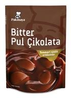 Pakmaya Bitter Pul Çikolata 100 gr
