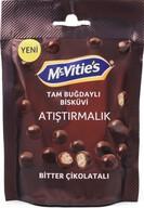 McVitie's Tam Buğdaylı Bitter Çikolatalı 67 gr