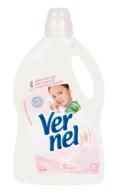 Vernel Hassas&Yumuşak 3 L 30 yıkama