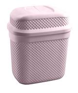Damla Desen Girdap Çöp Kovası 7 L