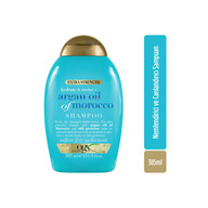 OGX Ekstra Güçlü Nemlendirici Argan Oil of Morocco Şampuan 385 ml