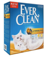 Ever Clean LitterFree Paws Patilere Yapışmayan Kedi Kumu 10 L