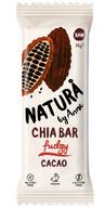 Natura Chia Bar Cacao 38 gr