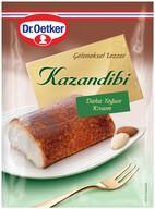 Dr. Oetker Kazandibi 165 gr