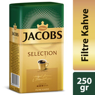 Jacobs Gold Selection Filtre Kahve 250 gr