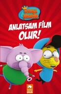 Kral Şakir-Anlatsam Film Olur!, Clt