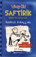 Saftirik Greg'in Günlüğü 2 - Rodrick Kuralları