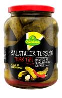 Kühne Türk Tipi Salatalık Turşusu 720 ml