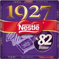 Nestle 1927 %82 Bitter Kare 60 gr