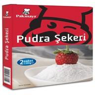 Pakmaya Pudra Şekeri 200 gr