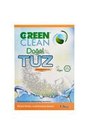 U Green Clean Bulaşık Makinesi Tuzu 1.5 kg
