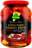 Kühne Acı Közlenmiş Biber 720 ml