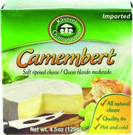Kaserei Champignon Camambert Petit 125 gr