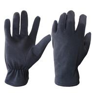 Erkek Siyah Kışlık Eldiven