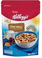 Kellogg's Granola Çikolatalı Fındıklı 310 gr